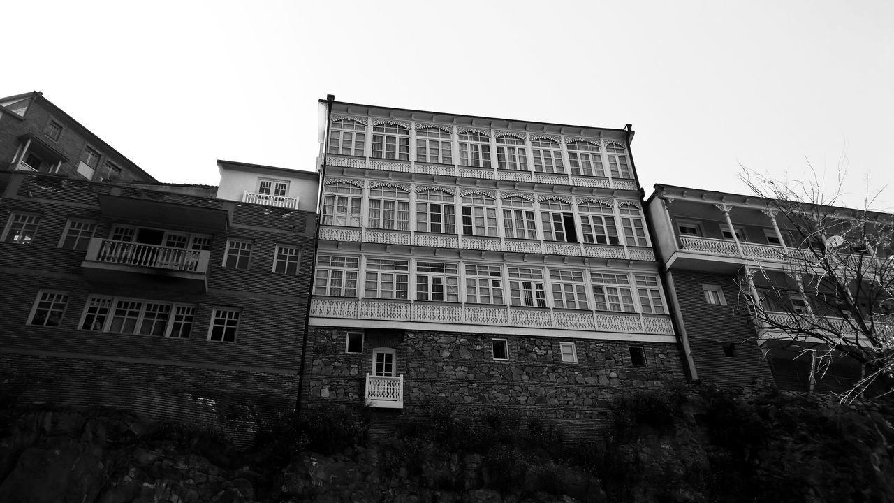 Tbilisi First Eyeem Photo Cityscapes Davitsarkisovi Old Tbilisi