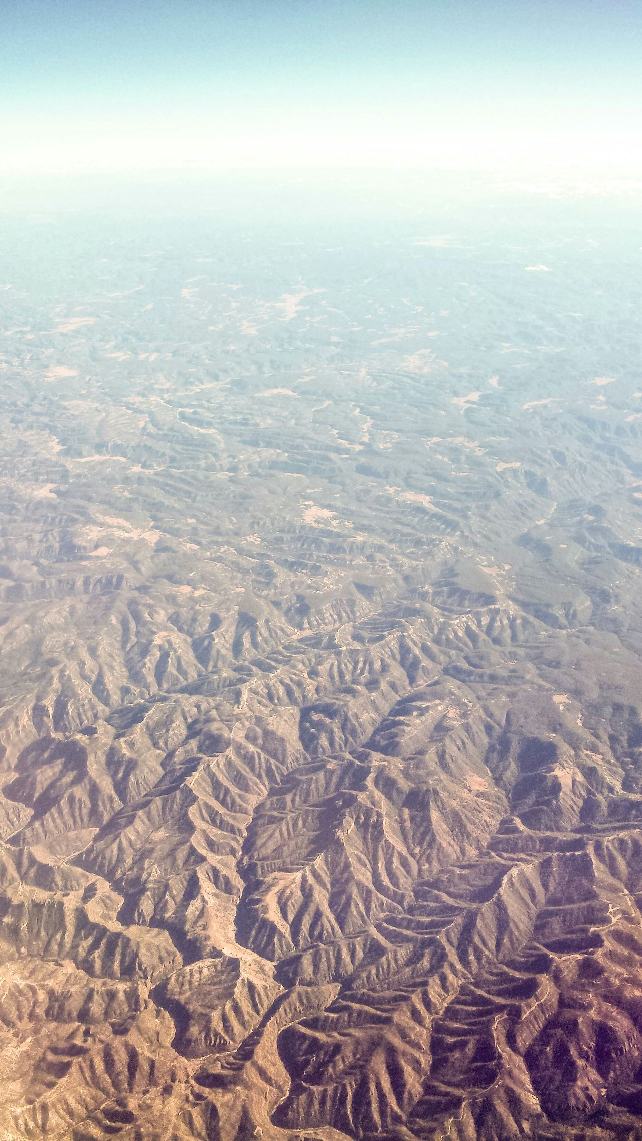 P @eyeteam @teamlane view somewhere over south America Fromanairplanewindow Eye4photography  Eye Em Nature Lover Check This Out Photography Taking Photos Eye For Photography Mountain View