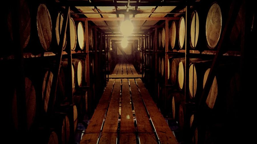 Barrels Casks Rum Barrels Rum Casks Distillery Rum Distillery Dominican Rum! Dominican Republic Maturation Rum Spirits Dunnage Rickhouse Barrel Warehouse