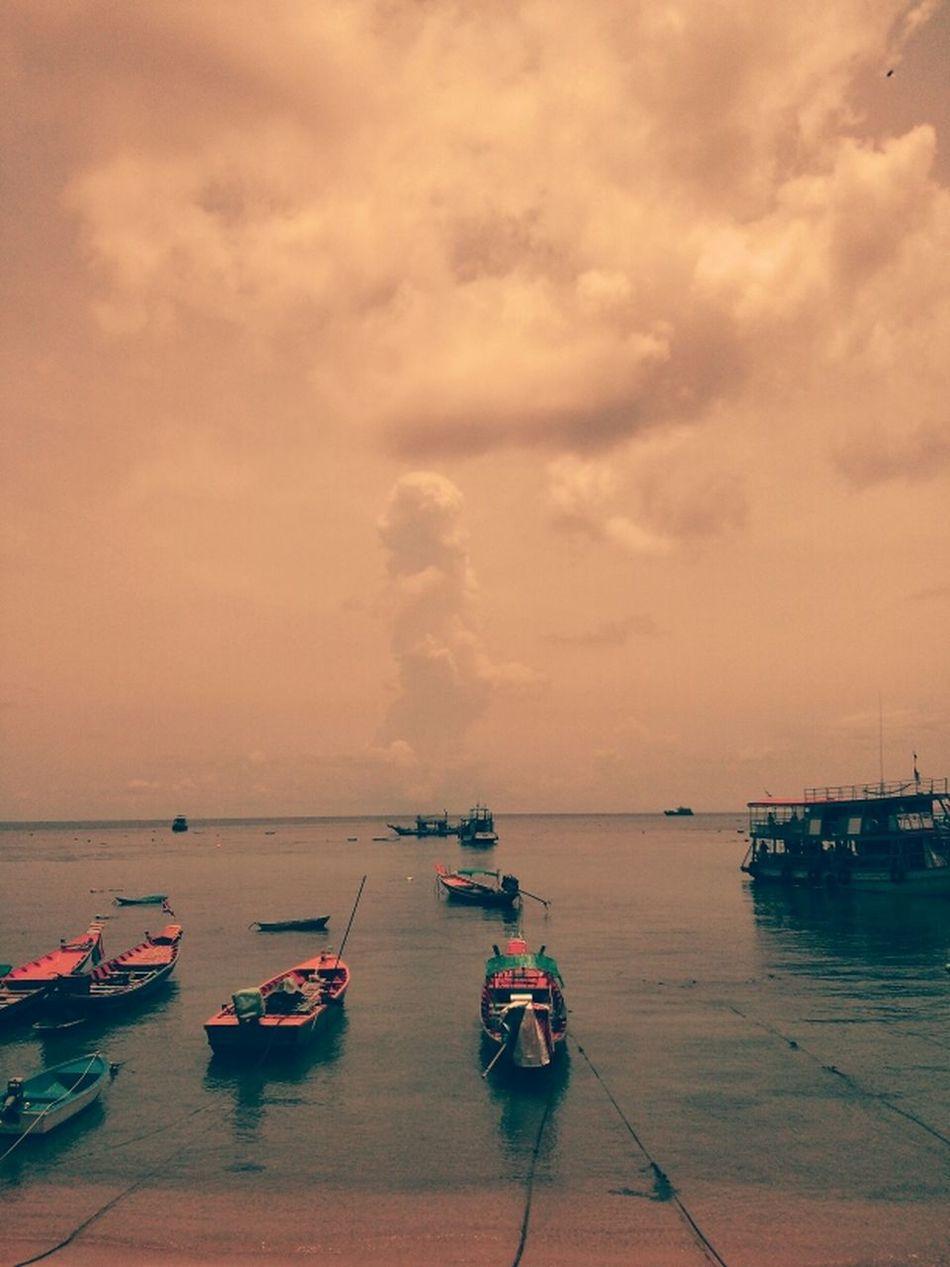 Kus In Thailand Wolkenporno