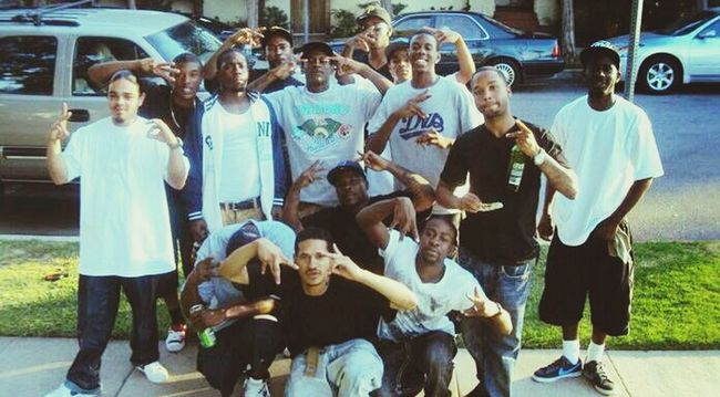Hanging with my Locccs on a Sunday... Westla Hanging Out FLY CRIPPIN