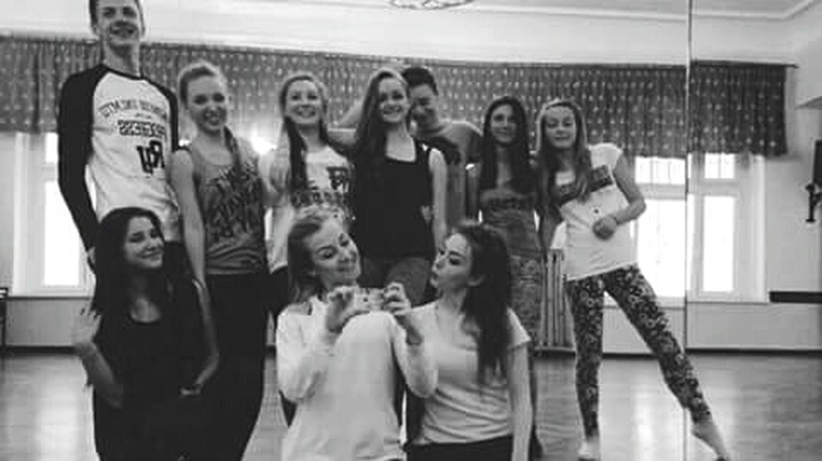 Bestcrew Dance Family Dancers Happy Friends Smiles Passion 🙊💕✌