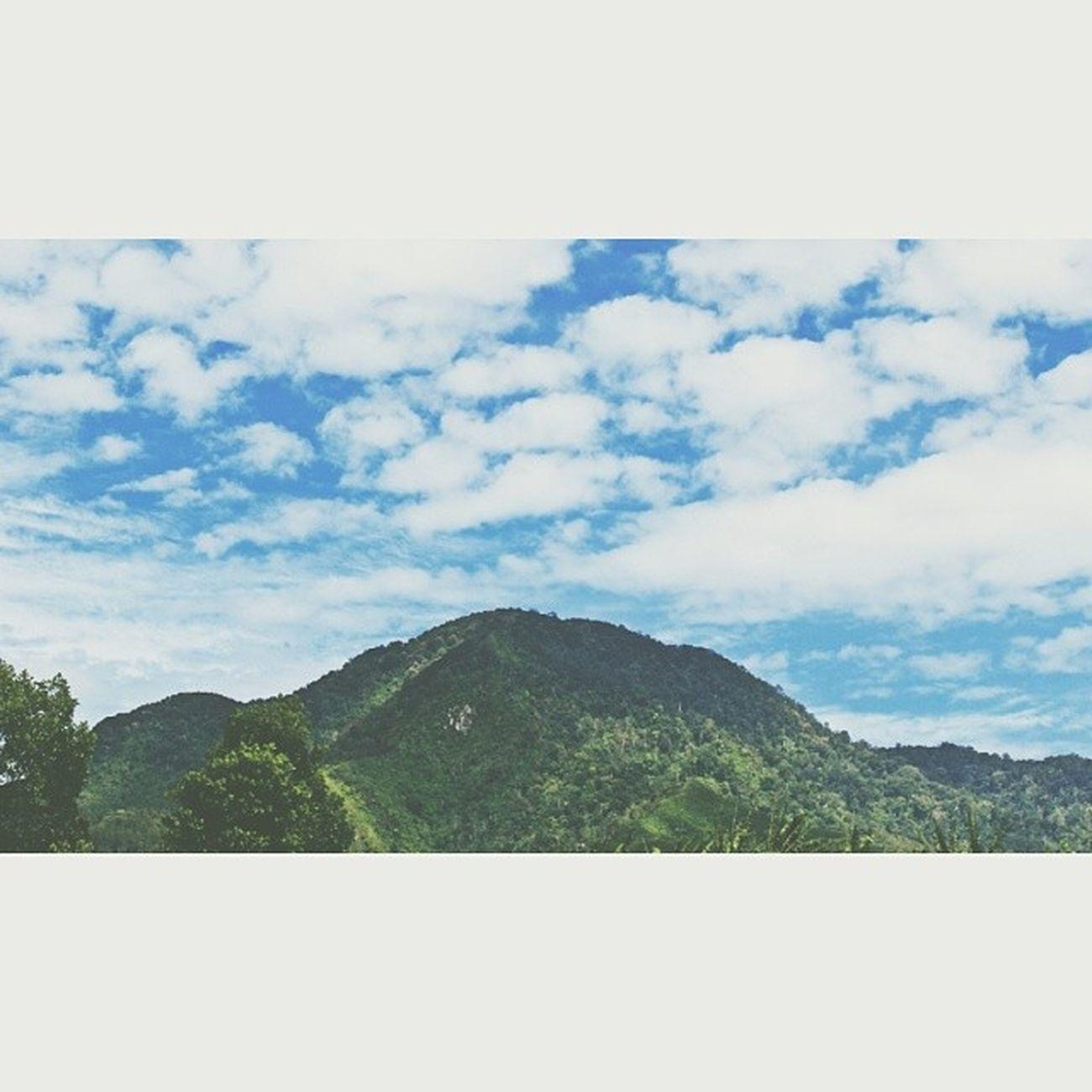 Selamat pagi Goodmorning Wilujeungenjing VSCO Landscape manglayang