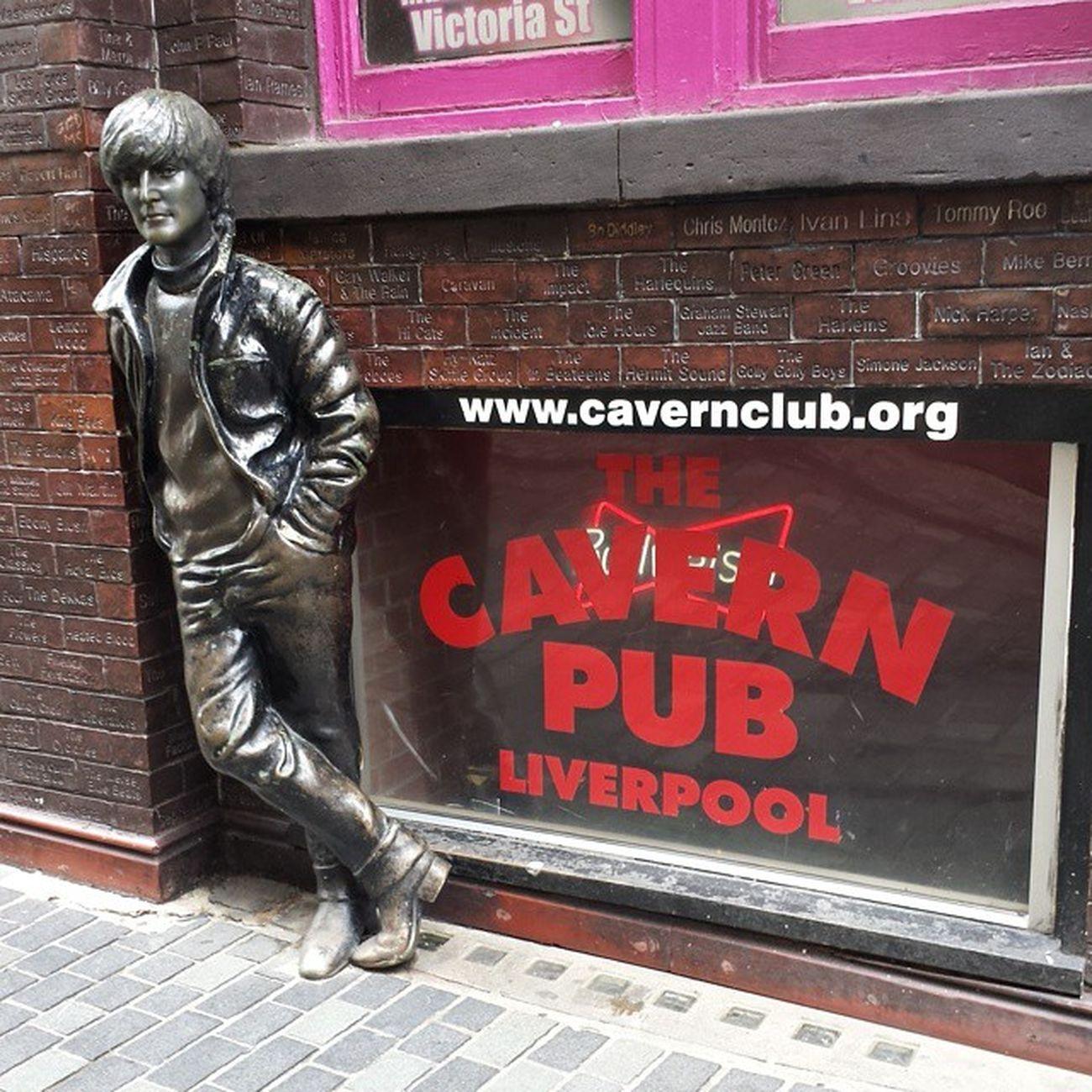 Visita obligatoria en Liverpool Itsliverpool