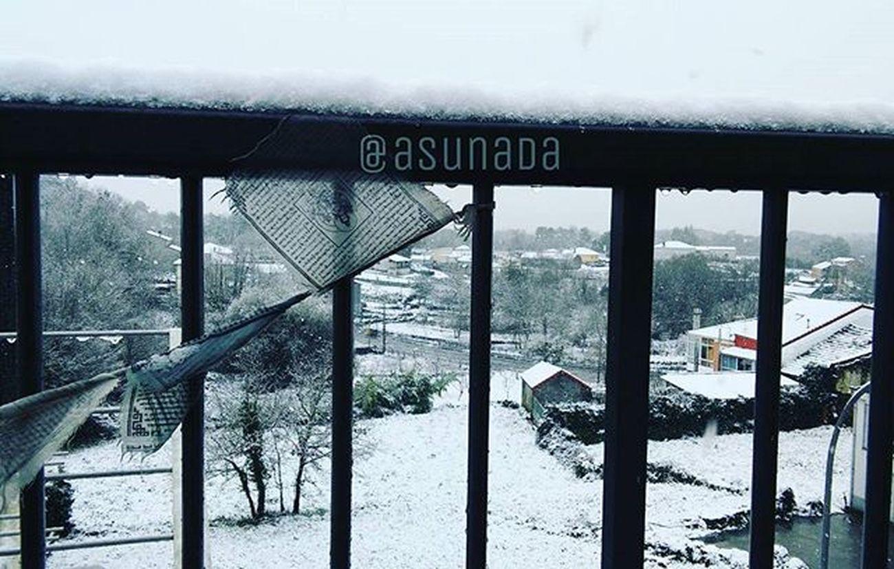 Armonia blanca Nieve Galiciamaxica AsunAdá Naturaleza Esencia