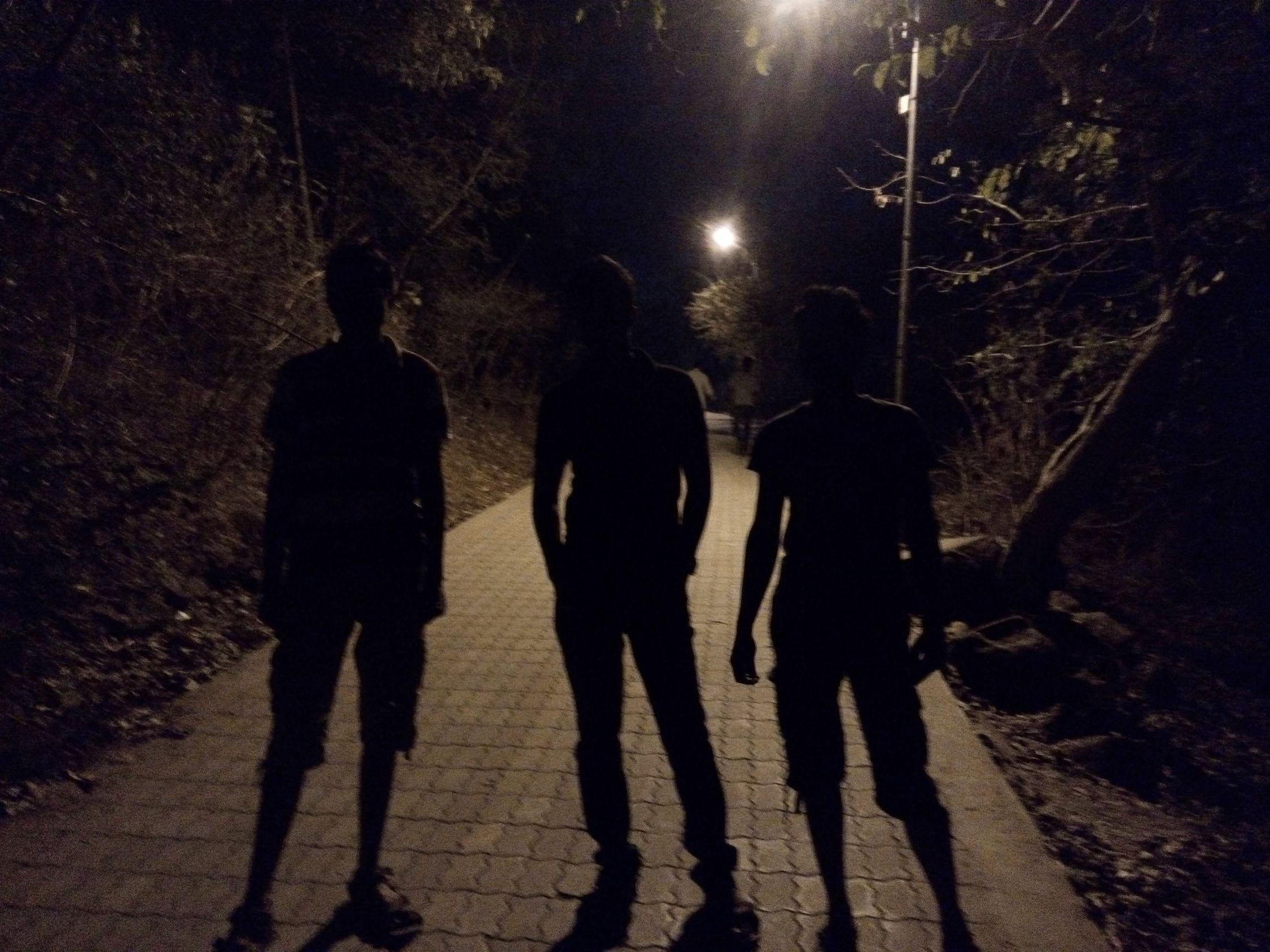 The Three...? First Eyeem Photo