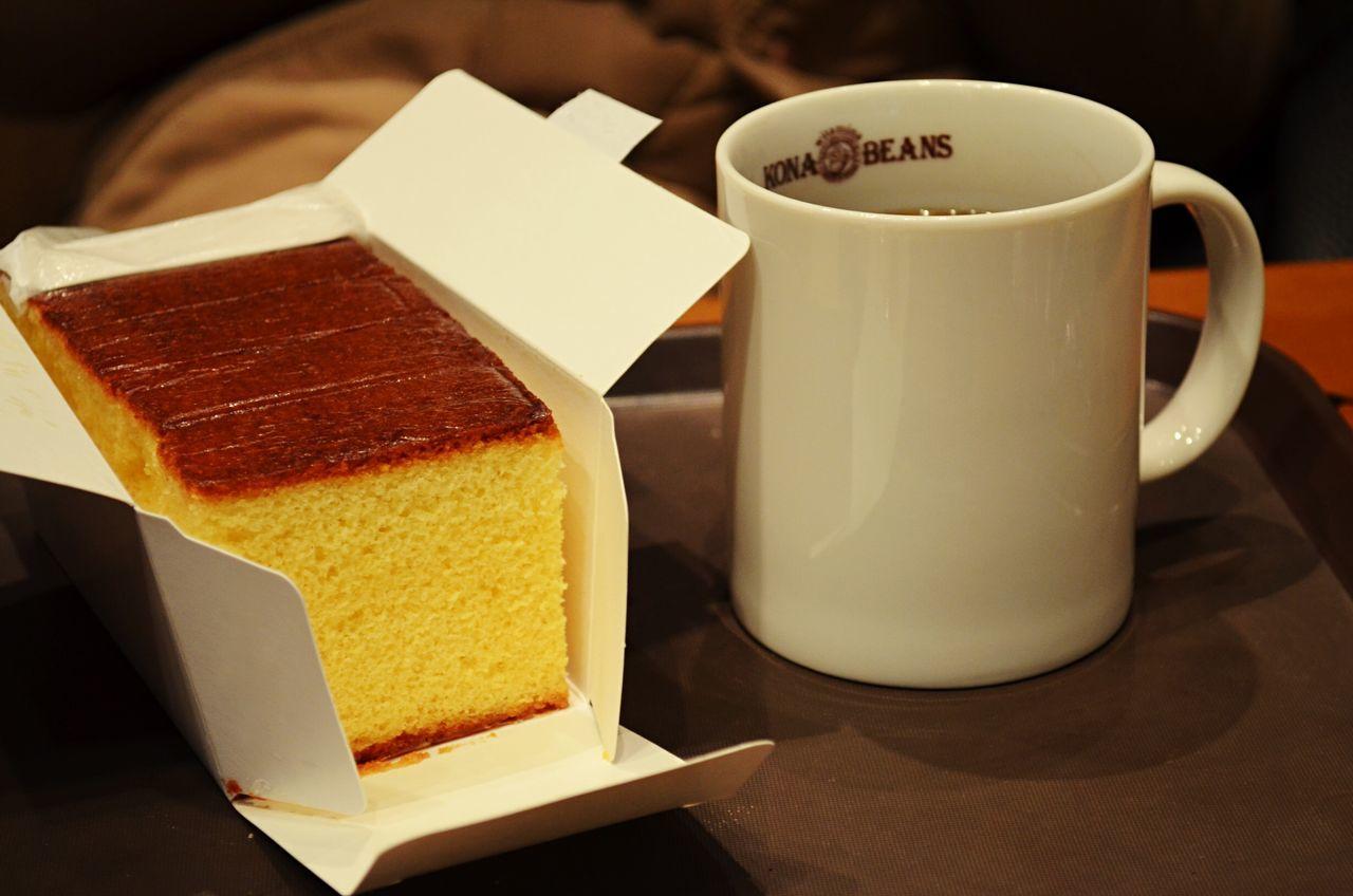 Kisekino Kaseutera Garosugil Coffee Time