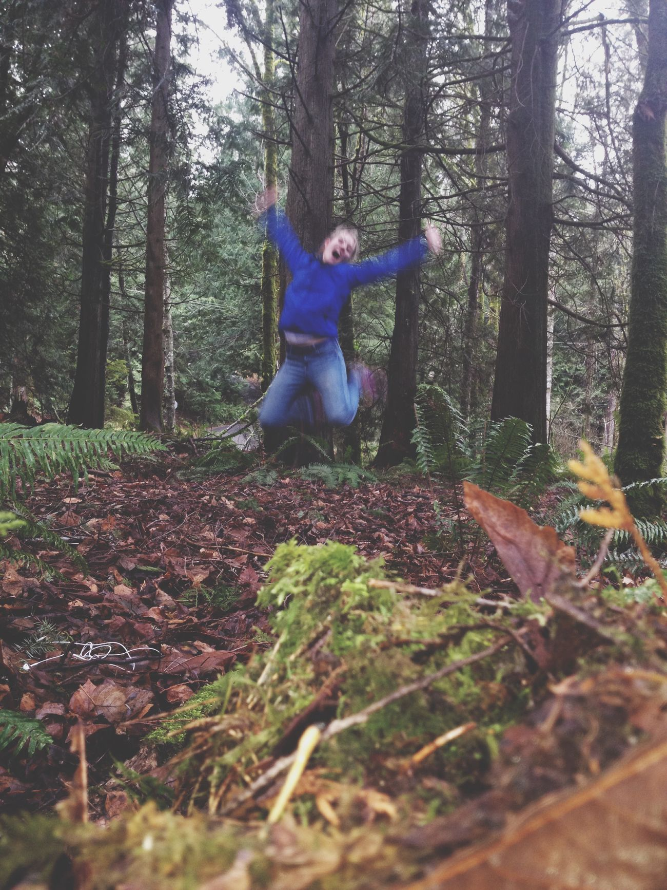what happens when i go on adventures.... Jumpforjoy Showcase: December Eye4photography  PNW