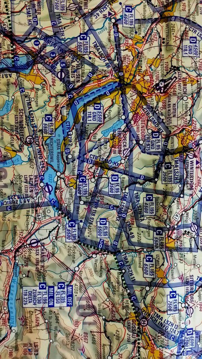 plenty of NO FLY ZONES in and around Zureich... :-[