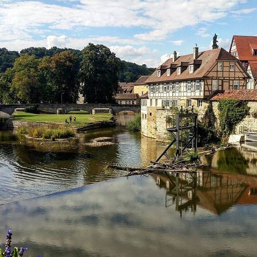 Nature Nofilters Germany Deutschland Love Schwäbischhall History Architecture Chillin Study Happiness Sun