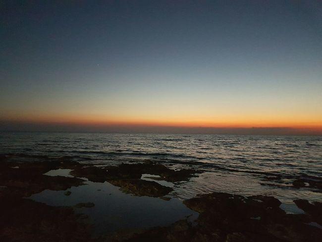 Gallipoli Sole E Mare Lecce Rivabella Puglia Italia Beach Spiaggia Mare Bellezza Salento