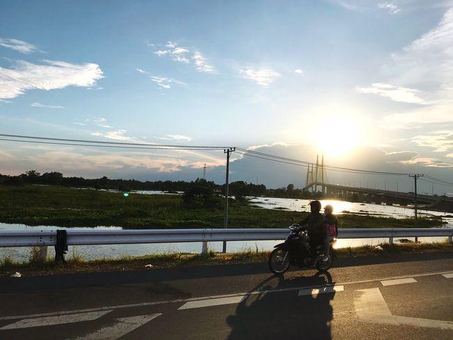 Bridge Tsubasa Preyveng Cambodia