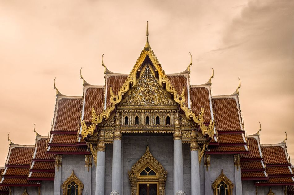 Beautiful stock photos of architektur, Architectural Feature, Architecture, Buddhism, Building Exterior