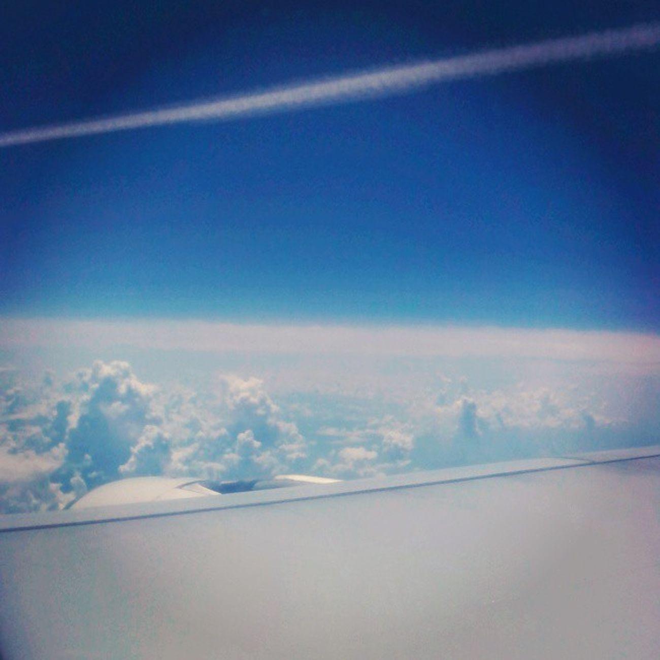 อรุณสวัสดิ์ การบินไทยรักคุณเท่าฟ้า ท่าอากาศยานสุวรรณภูมิ