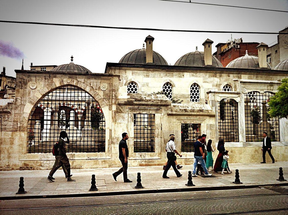 Beyazıt - Istanbul History
