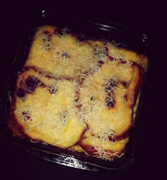 Yummy!! Delicious Puding Roti Cooking Time