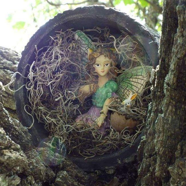 Tree Ornaments Tree Fairy