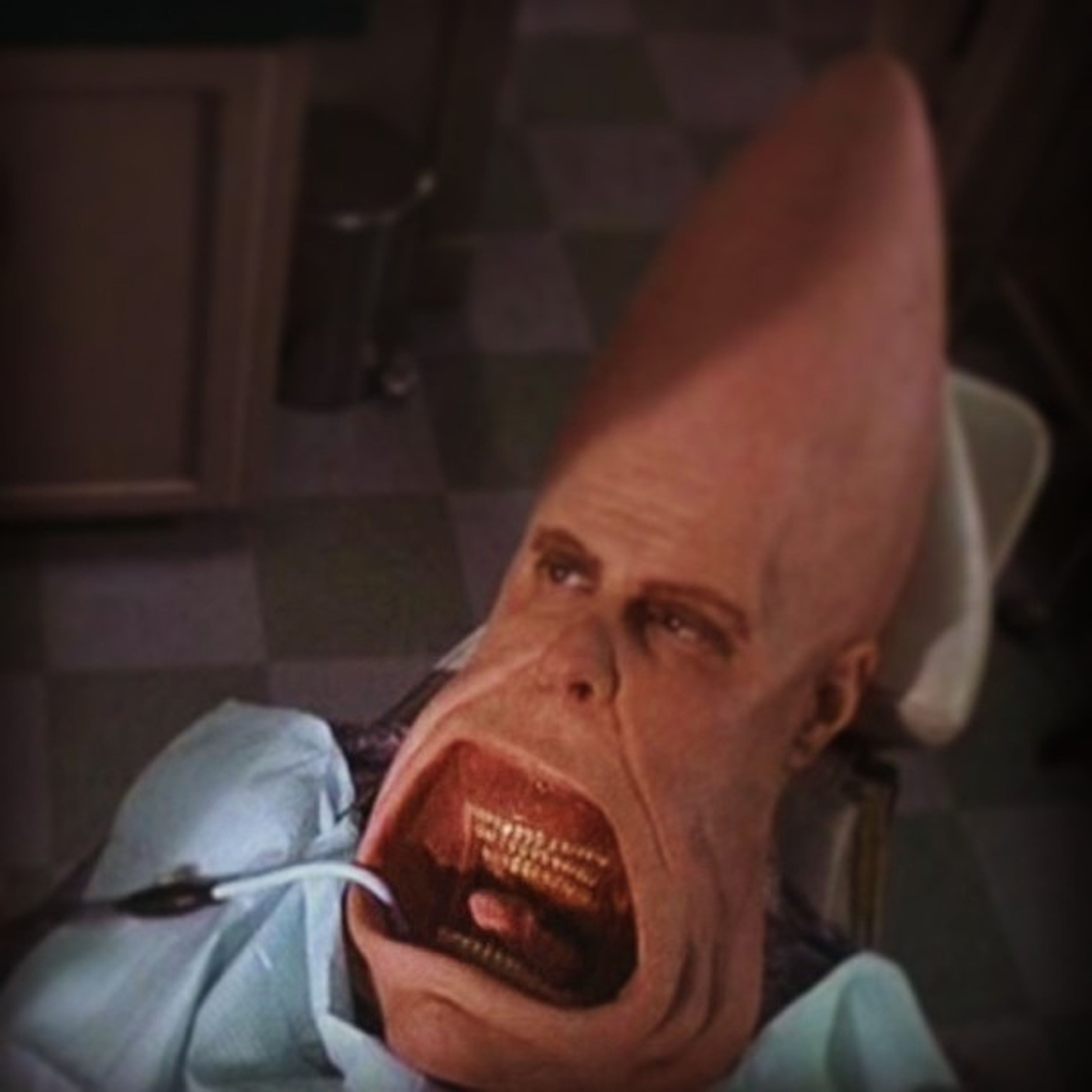 Scary Coneheads Danakroyd