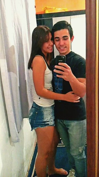 My love ❤😍