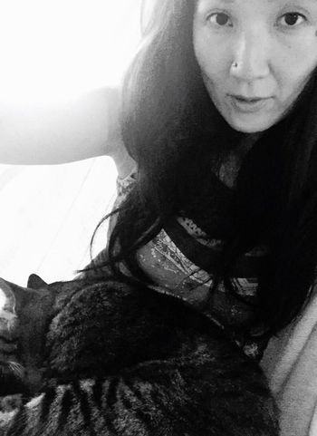 Cat Room Me