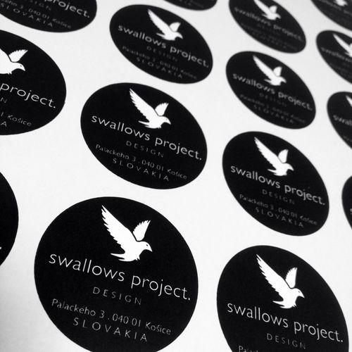 Let them fly... Swallowsprojectdesign Graphic Design EyeEmKošice