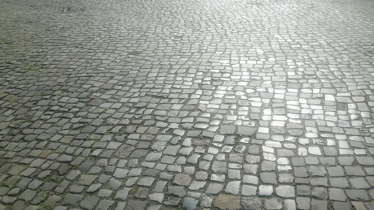cobblestone, full frame, day, adventure, teamwork, outdoors, no people