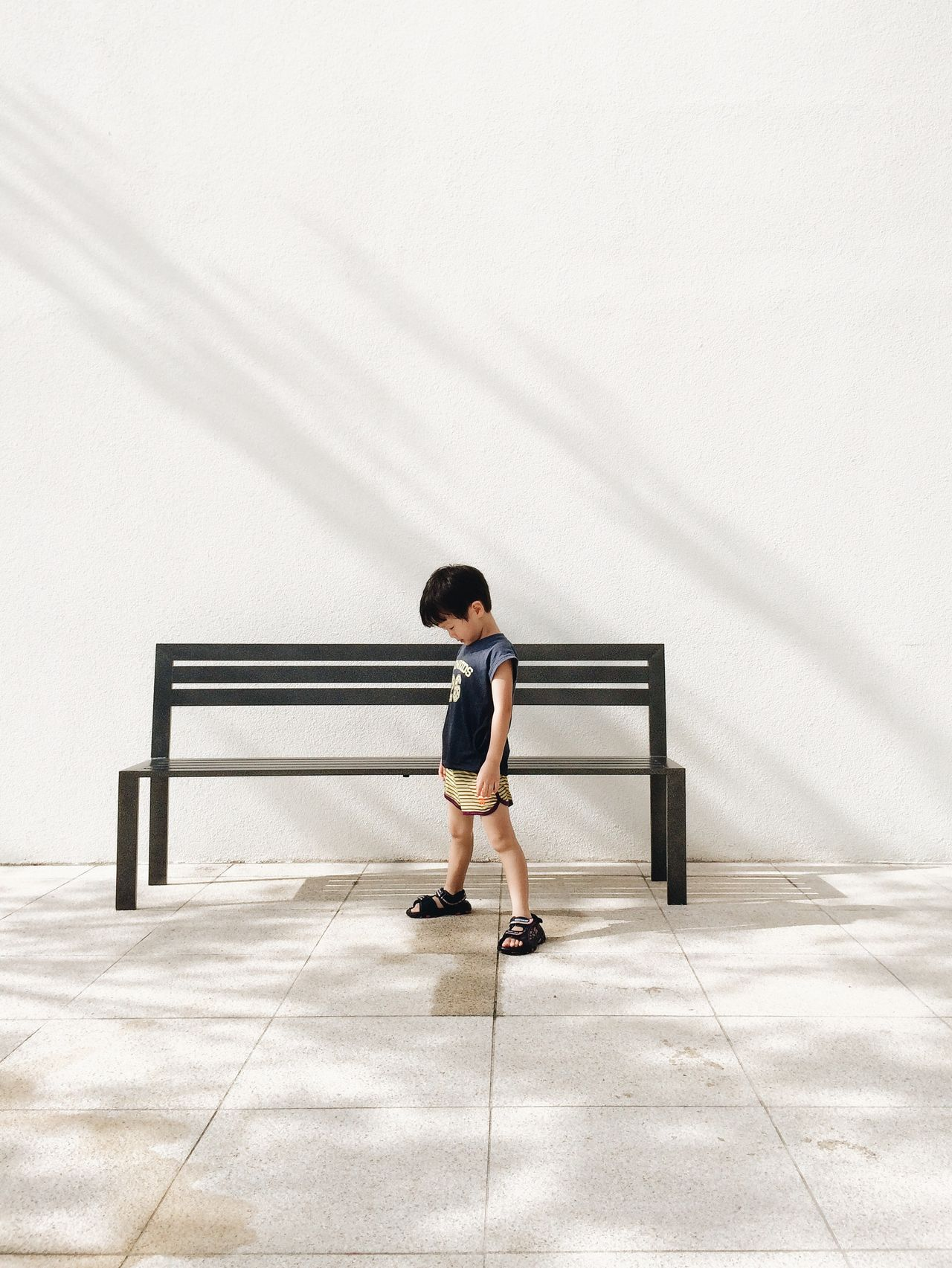 Kid Kidsphotography EyeEm Korea Minimalism Portrait
