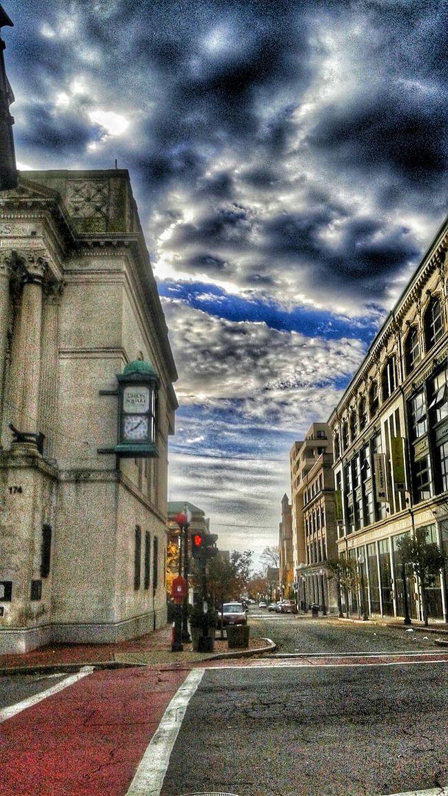 Cityscape Newbedford Massachusetts Nbma Street Photography Old Buildings EyeEm Best Shots