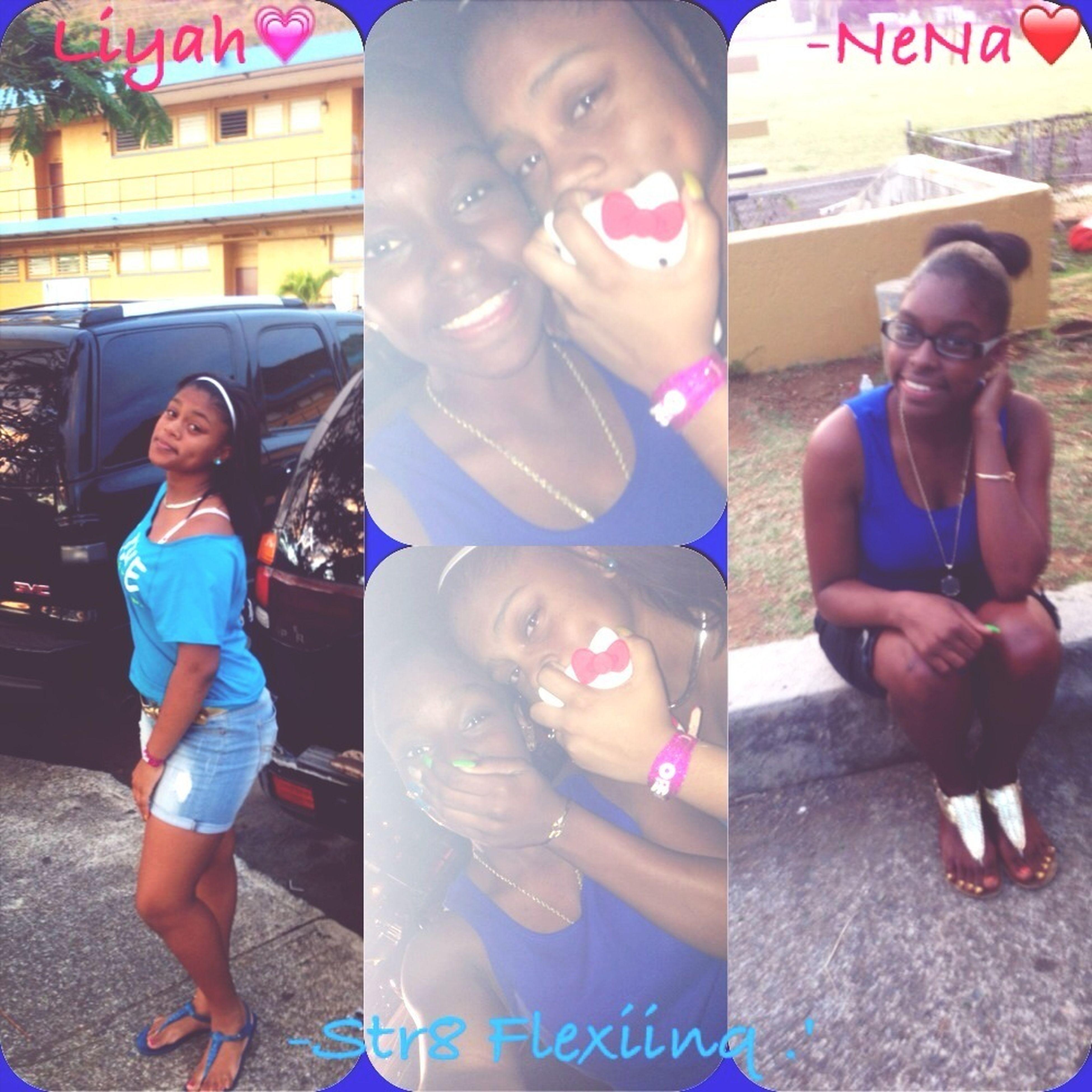 Ohh How I Love My Nena