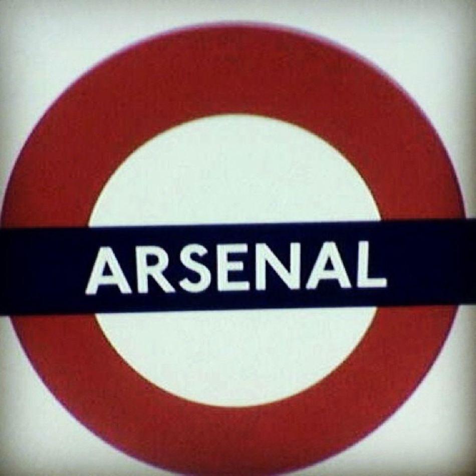 Spuds always in our shadows Gooners Arsenaltillidie Northlondonpride Northbank
