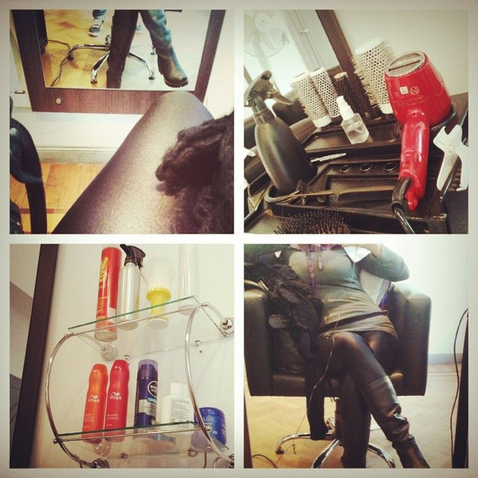 Beauty Day Culitoensilla Cool Beautiful Saturday sessionhair hairpalace