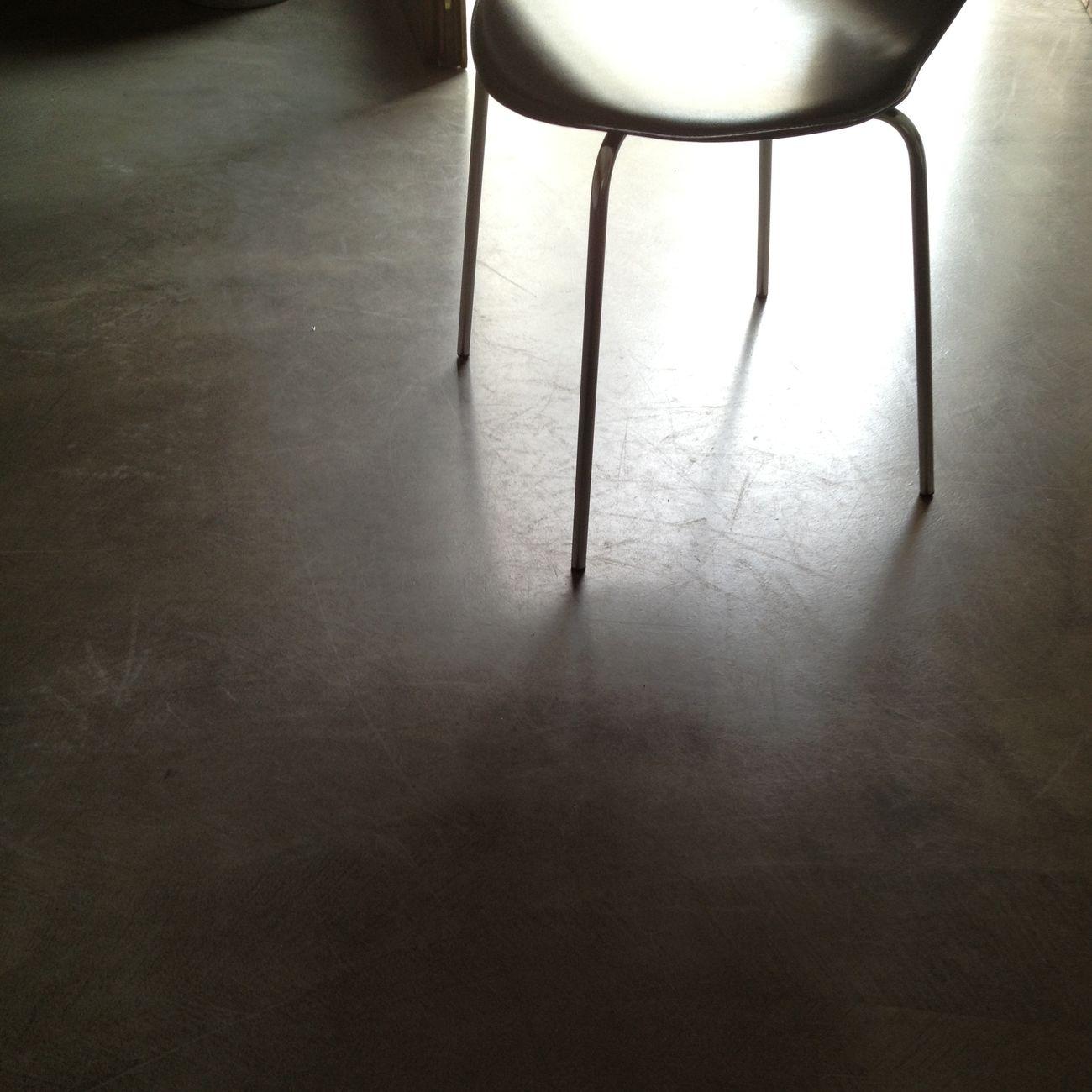 Chair Indoors  Minimalist Sepia