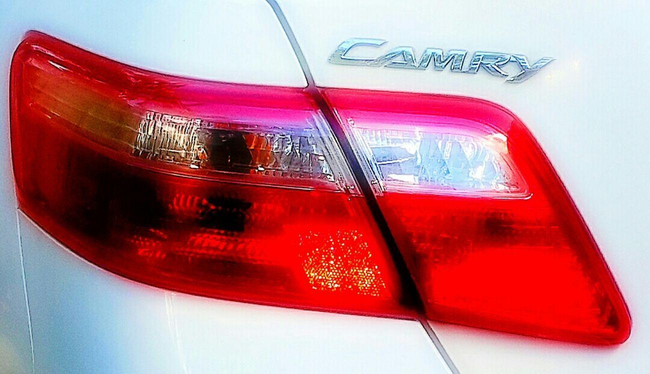 Camry Toyota Camry Light Mica