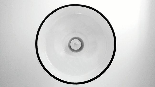 Light Shade Light Bulb Black And White