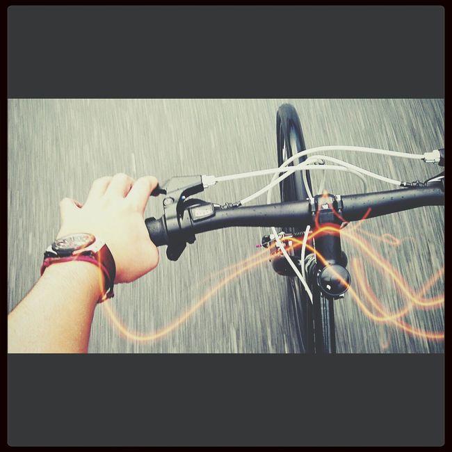 Hello World Bicycle Cycling Marin