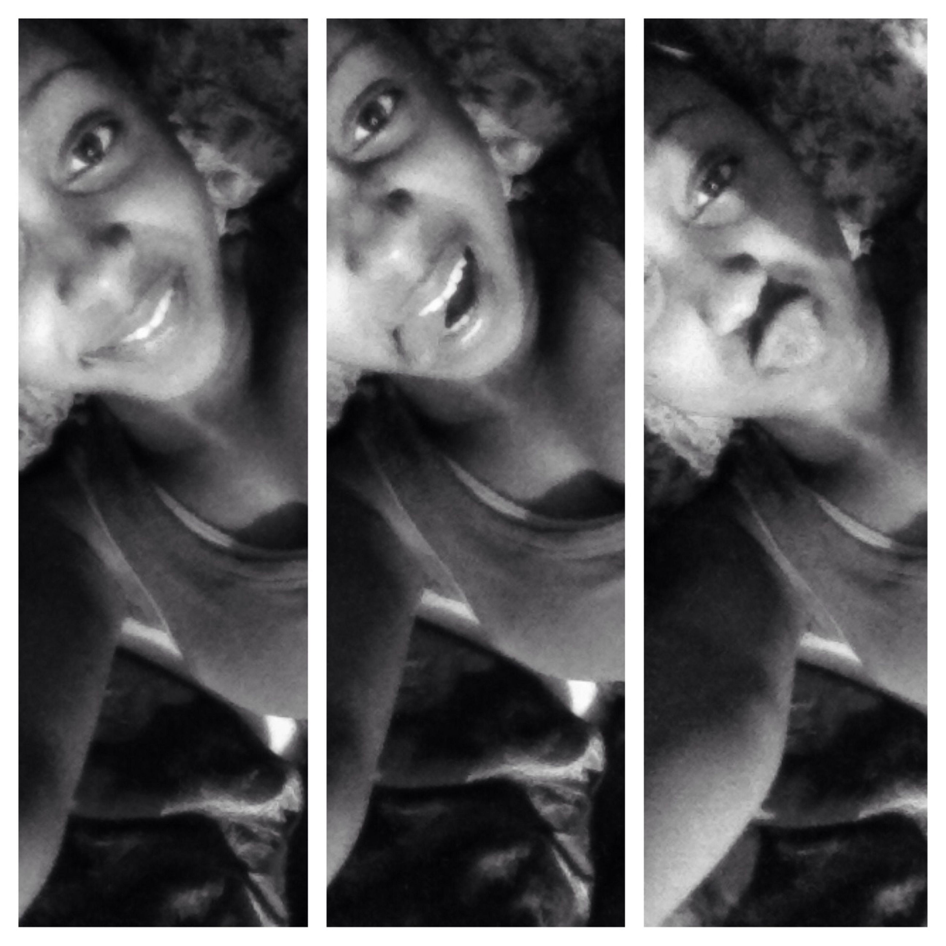 Aha! My Faces