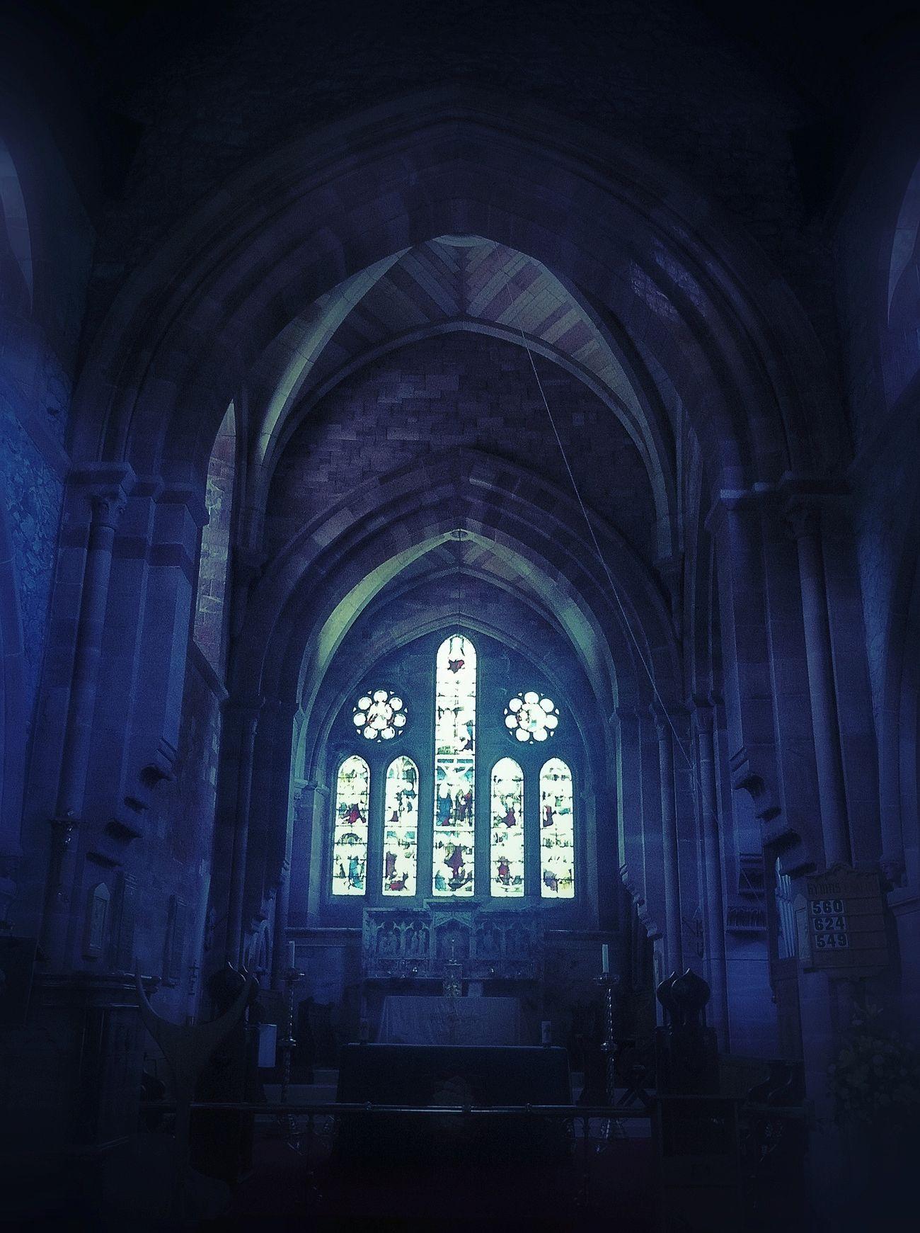 Beautiful church.
