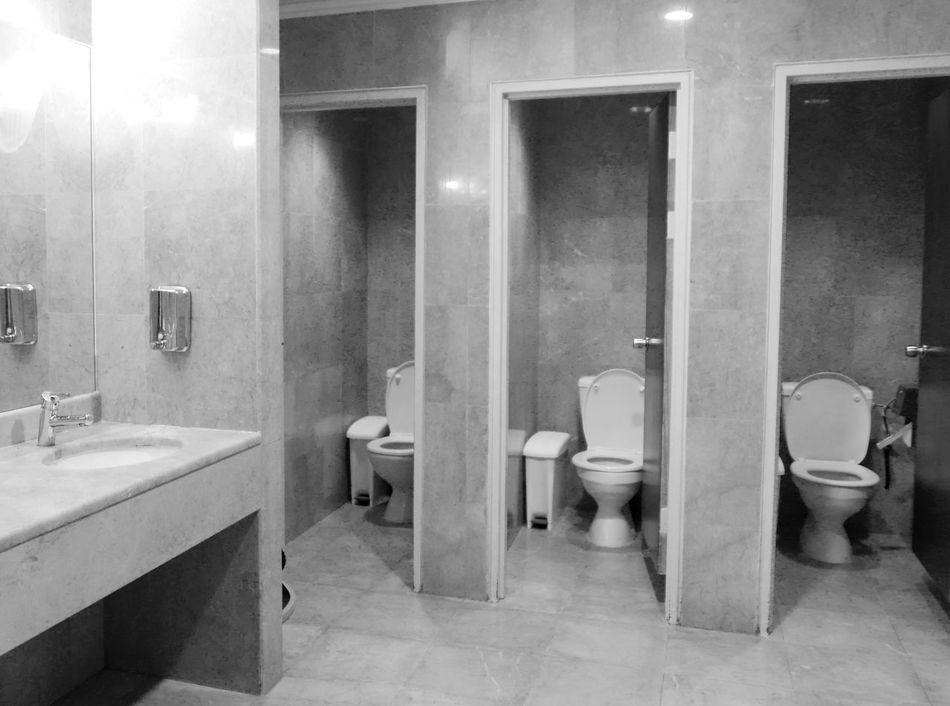 Absence Architecture Built Structure Door Open Empty Flooring No People Rest Room Toilet