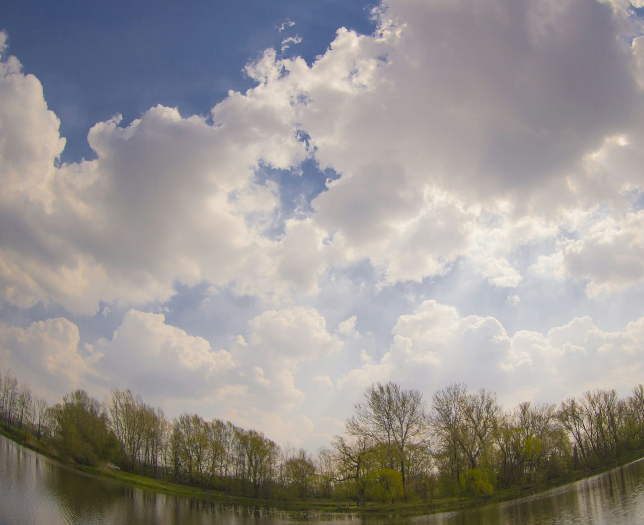 no people, nature, cloud - sky, sky, day, tranquility, outdoors, tree, scenics, beauty in nature, tranquil scene, landscape, water