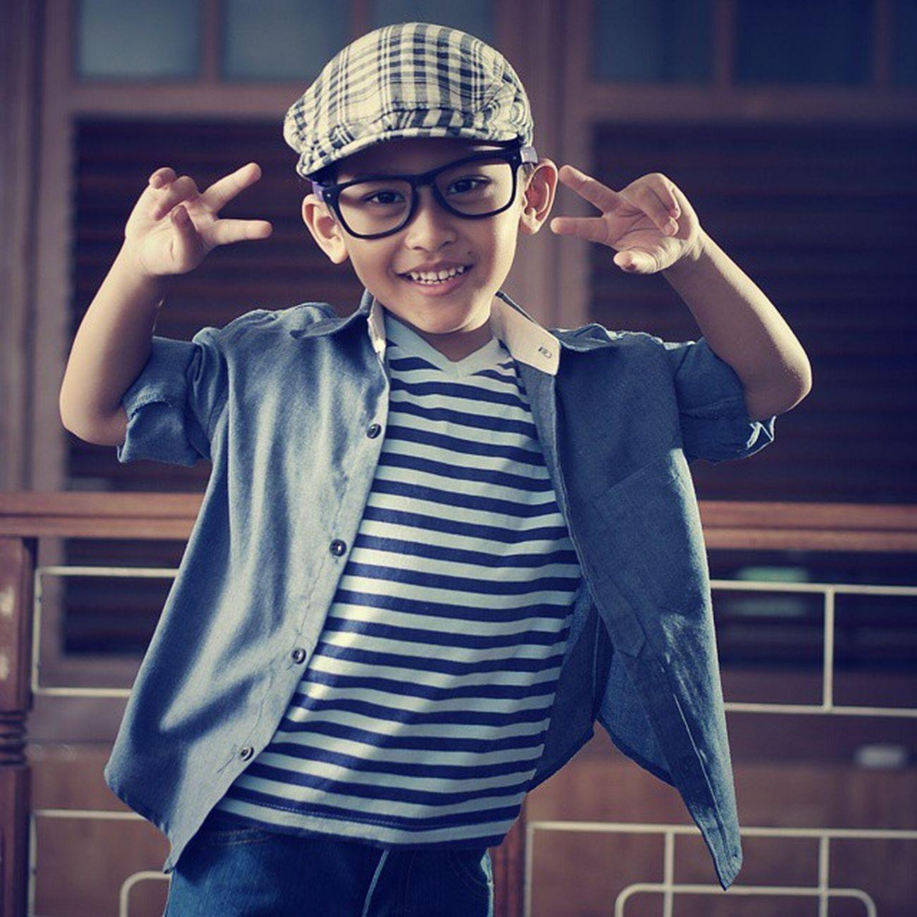 Kids Instakids Instakid Instakidsfashion boy insta_kaskus aic instasunda iphonesia kidsphotography