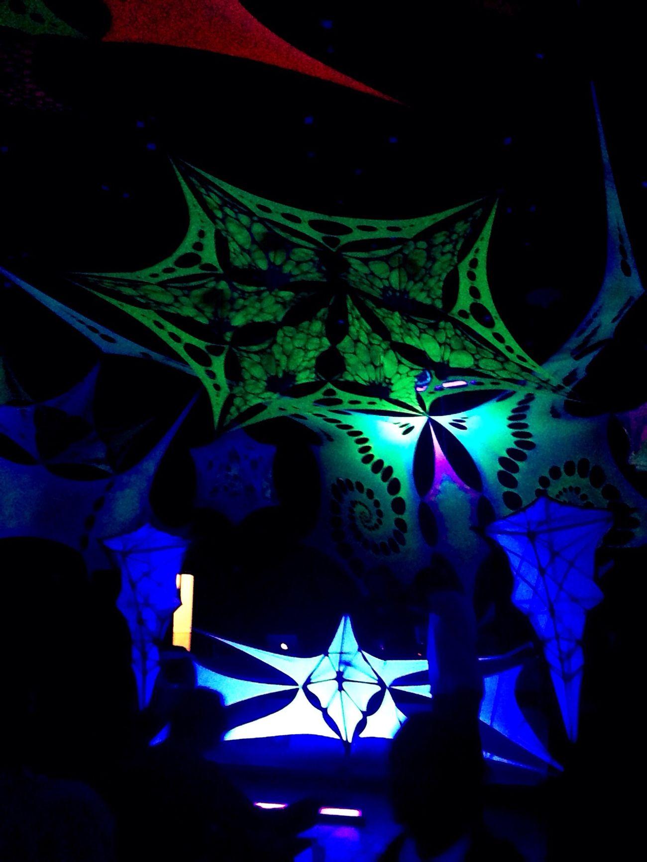 Ibiza Psychedelic Las Dalias Party