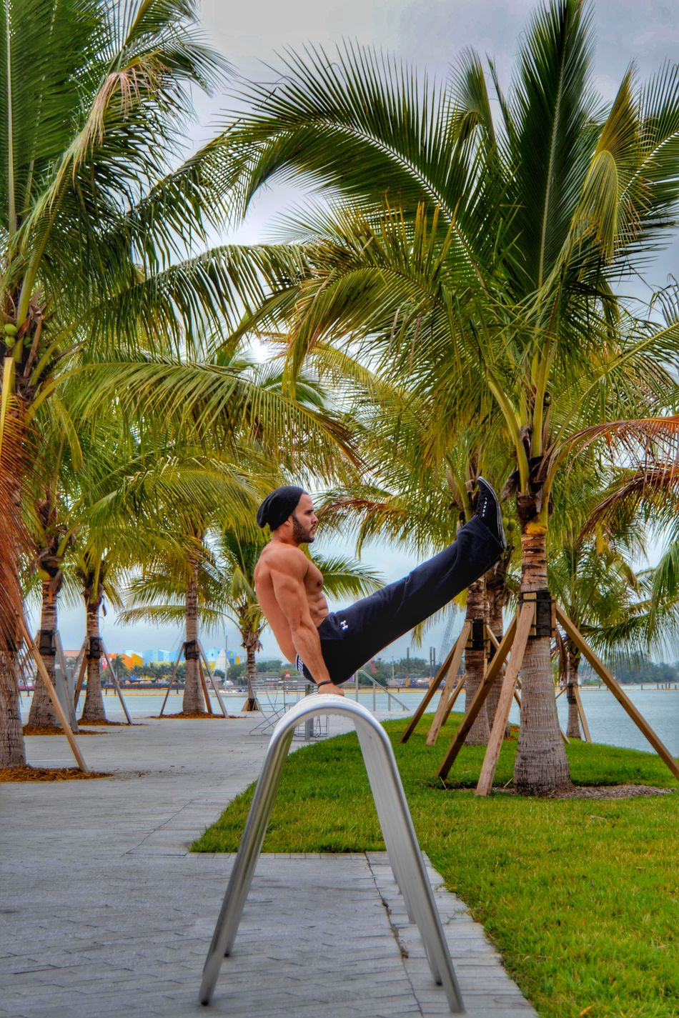 Beautiful stock photos of miami,  40-44 Years,  Adult,  Adults Only,  Agility