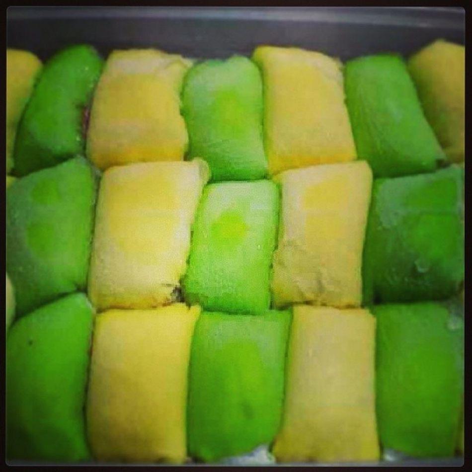 Pancake Durian Durian_Manis