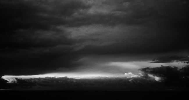 The Roll MayTheForceBeWithyou Check This Out Hello World Taking Photos Pays Basque Popular Photos Blackandwhite Photography Rethinkyourlife Eye4photography  Biarritz Stormy Weather EyeEm Best Shots Skyporn Clouds And Sky Sky Nature