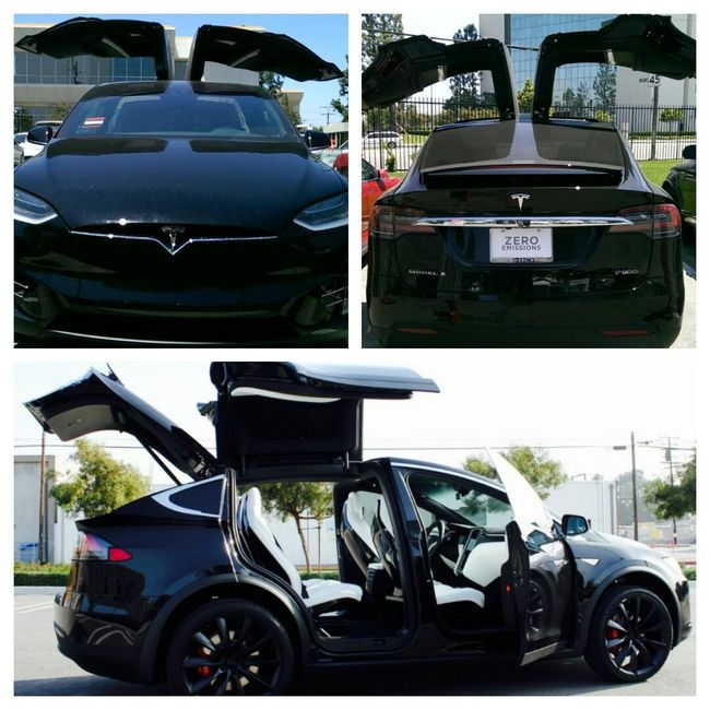 Just got our hands on this Model X. Beautiful E. V. Taking Photos Working Electric Car Electric Vehicle Future Power Engineering Designer  Design Mechanical Engineering Check This Out Hello World Enjoying Life Mylife Engineer AnotherDay