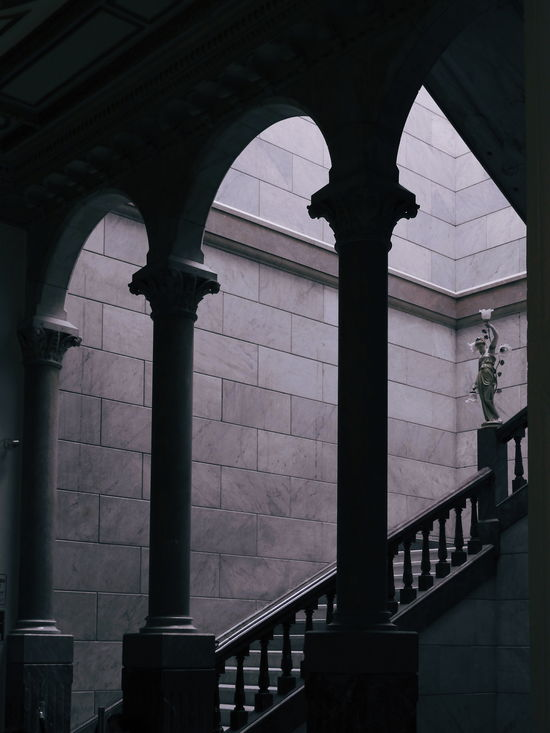 Architecture Artnouveau Stairs To Heaven Shadows & Lights Mexico Indoors  Downtown Nikon Scenes No People Afternoon City Art