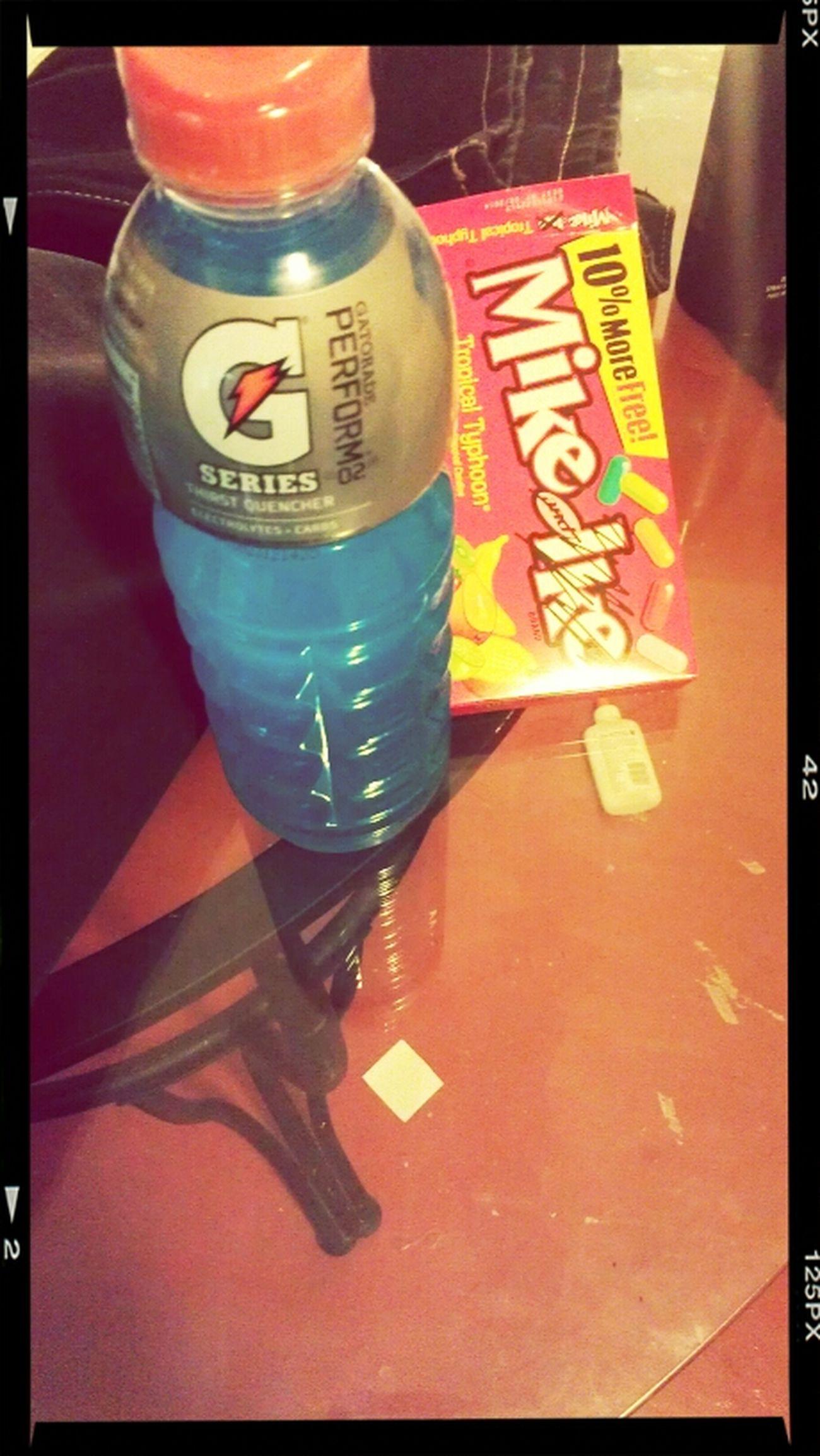 My Snack