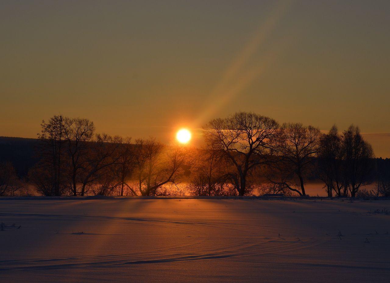 Kyrkviken Arvika Sweden. Taking Photos Landscape Nature_collection Nature Popular Photos Enjoying The Sun Winter EyeEm Best Shots
