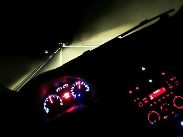 Simplemente amo manejar de noche. Fast Cars My Car♥ Night My Live ❤