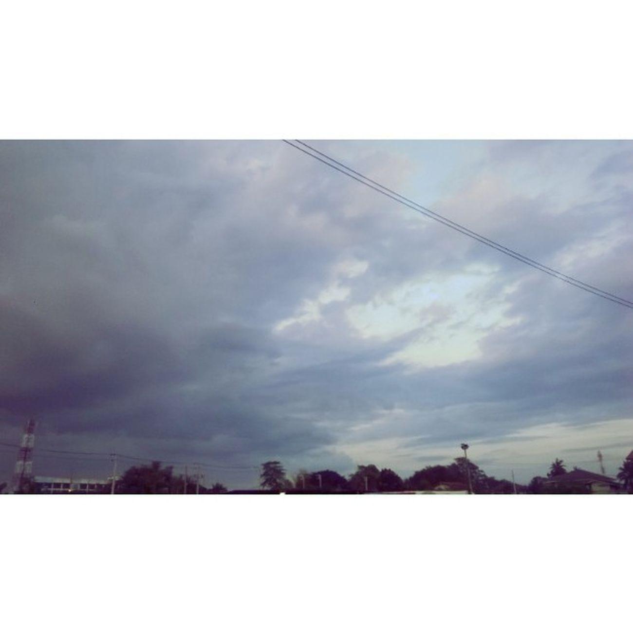 Rain ☔ Coming☔